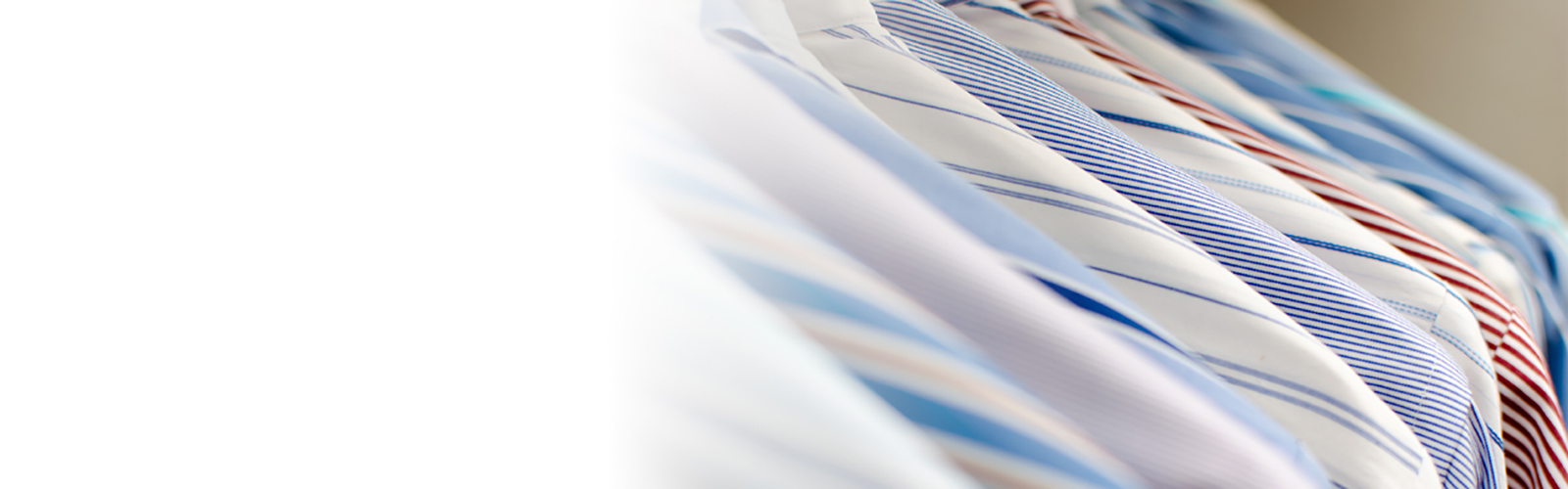dry cleaning business shirts